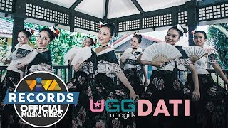 UGG (U Go Girls) — Dati [Official Music Video]