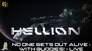 Hellion - No one gets out alive! - Live