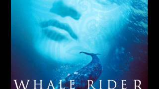 13. Empty Water - Whale Rider Soundtrack