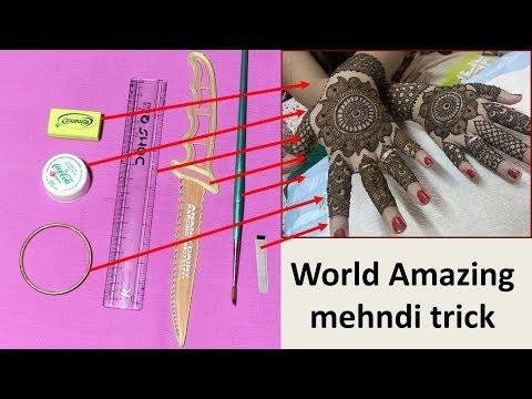 Xxx Mp4 World Amazing Mehndi Trick Mehndi Designs For Hands Mehndi Design Mehndi Ki Design 3gp Sex