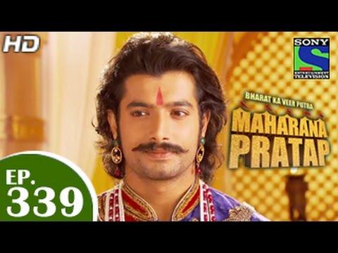 Xxx Mp4 Bharat Ka Veer Putra Maharana Pratap महाराणा प्रताप Episode 339 30th December 2014 3gp Sex