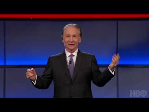Season Premiere January 20 2017 Real Time with Bill Maher HBO