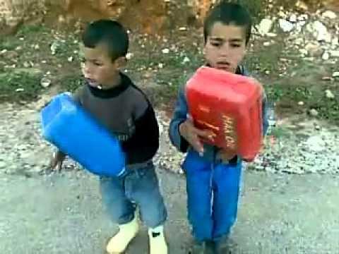 اصغر اطفال احيدوس بالمغرب.