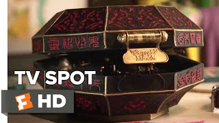 Wish Upon TV Spot - Wish Box (2017)   Movieclips Coming Soon