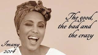 Imany - The good,the bad and the crazy 2014