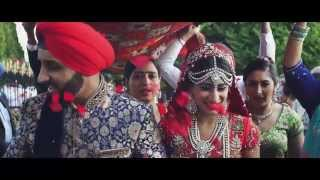 Pavan & Amrit - NextDayEdit