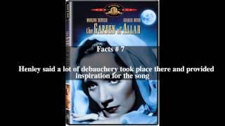 The Garden of Allah (song) Top # 11 Facts