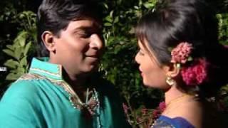 Akasher oi miti miti tarar shone (Munni music video 04)