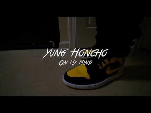 Yung Honcho |