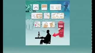 ECI Electronically Transmitted Postal Ballot System