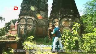 Bangla Song kachhakachhi by Eleyas hossain & aurin Full Music Video 2015 HD