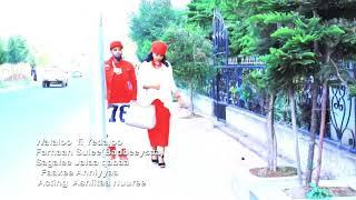 "Farhan Sulee- Karaa Tessan Duraa"" NEW Oromo Music (2018)"