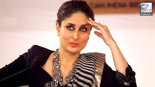 Kareena Kapoor Finally REACTS On Kangana