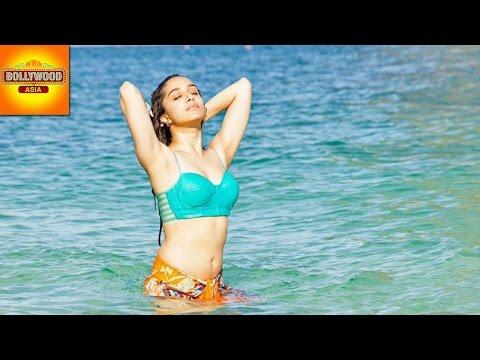 Xxx Mp4 Shraddha Kapoor S HOT Look In BIKINI Baaghi Bollywood Asia 3gp Sex