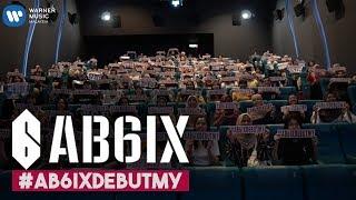 #AB6IXDEBUTMY Recap Video
