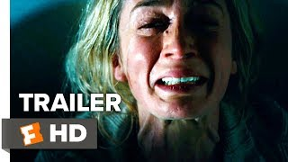 A Quiet Place Teaser Trailer #1 (2018) | Movieclips Trailers