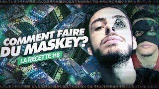 COMMENT FAIRE DU MASKEY ? - LA RECETTE - POWE