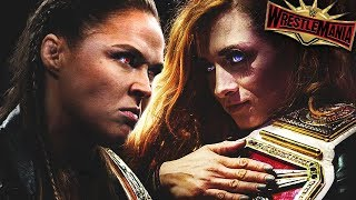 5 Things WWE Needs to BRING in 2019!
