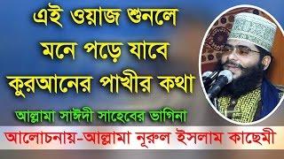 bangla waz allama nurul islam kasemi