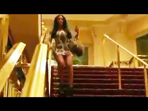 Caidas De Mujeres nuevos vídeos parte 2 Girls Fail Compilation