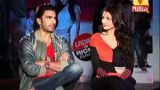 Ranveer Singh & Anushka Sharma | Ladies Vs Ricky Bahl | See Taare Mastiii Mein (Episode 6 - Part 1)