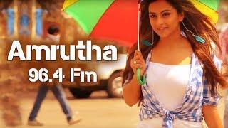 Amrutha 96 4 Fm - New Telugu Short Film 2015 || Presented by iQlik