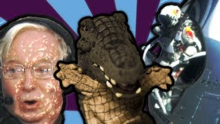 التمساح الحلقة ١٩: الدنكاوية الفليكسيكية   Temsa7LY 1