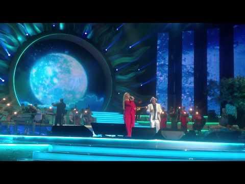 Al Bano & Romina Power in Moscow 2013 Роми� а Пауэр и Аль Ба� о