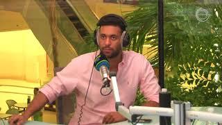 برنامج بلنتي مارينا اف ام - الحلقة 3