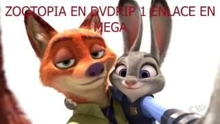 Descargar zootopia en español latino dvdrip mega 1 link