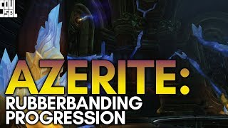Missteps and Confusion of AP and AK in Battle for Azeroth - World of Warcraft Feedback