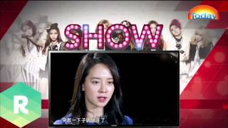 We Are In Love Season 2 E3 Engsub♥ Song Ji Hyo and Chen Bolin CUT Epi3 ♥ Love started to arise ♥