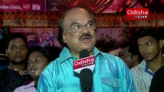 Akshay Parija - Producer, Agastya - Premiere Show - Interview