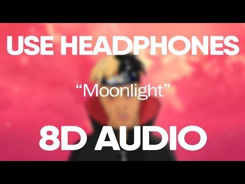 Xxx Mp4 XXXTENTACION Moonlight 8D Audio 🎧 3gp Sex