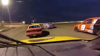 170728 Stuart Speedway Sport Compact Feature F