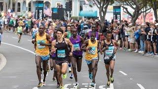 2016 Carlsbad 5000: Elite Men's Race
