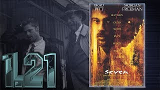Se7en (1995) Movie Review/Discussion