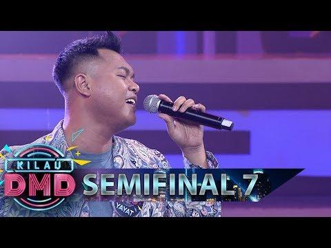 Jam Terbang Yg Tinggi Membuat Yayat Menjadi Pede  [CINTA SABUN MANDI] -  Semifinal Kilau DMD (19/4)