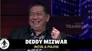 HITAM PUTIH | DEDDY MIZWAR DEDI MULYADI (16/02/18) 2 - 4