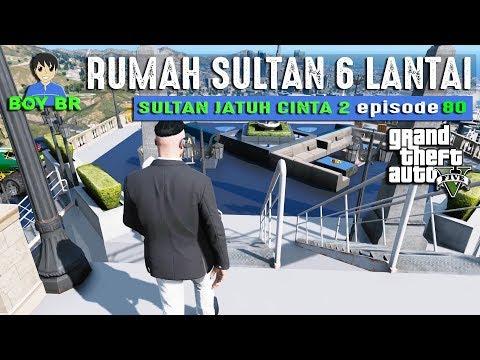 AKHIRNYA SULTAN MAU JADI GUBERNUR - REAL LIFE eps 80 - GTA 5 INDONESIA