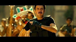 """(Gahem Fe El Hend) Teaser 3 - """"إعلان فيلم جحيم في الهند """"سناء"""