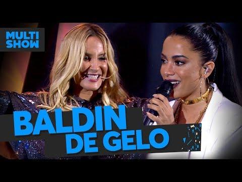Xxx Mp4 Baldin De Gelo Claudia Leitte Anitta Música Boa Ao Vivo Música Multishow 3gp Sex