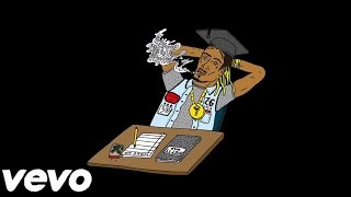 Fetty Wap - Wake Up [Lyric Video] (Clean)