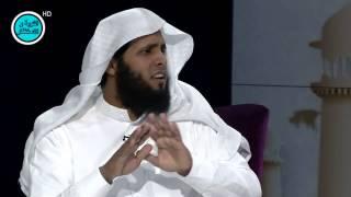 الشيخ \ منصور السالمي - خذ الاربعة الطيبة و اترك الاربعة السيئة