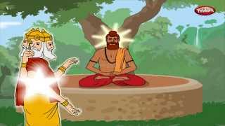 Mahabharat Episode 1 in Hindi | Mahabharat in Hindi | Mahabharat Animated