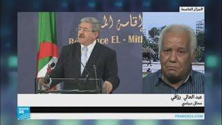 ما الأسباب وراء إقالة عبد المجيد تبون؟