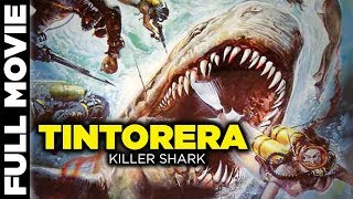 Tintorera - Killer Shark |  Susan George, Hugo Stiglitz, Andrés García | Hollywood Movies