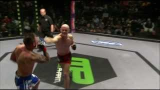 TOP 5 2013 EFC Africa KO Countdown - Fight NOW! TV