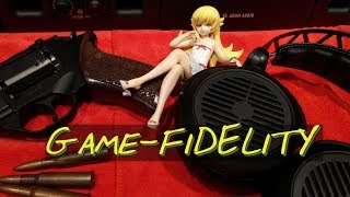 GameFidelity:: A Guide to Gamer Audio Gear [Z Reviews]