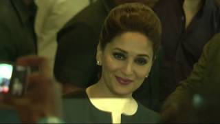 How Madhuri Dixit got her Bollywood debut? Find Out In This Video